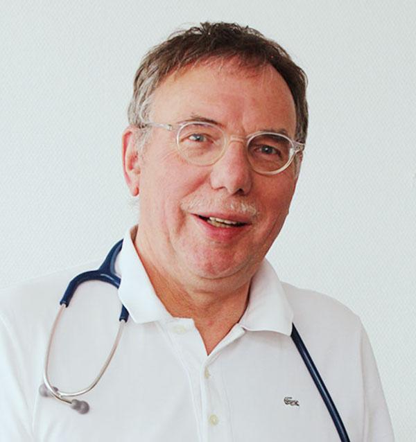 Dr. med. Heinrich Möhlenkamp