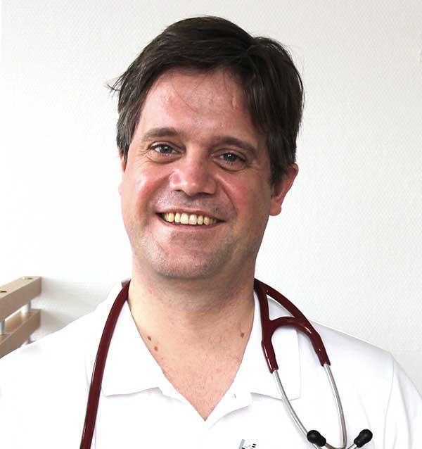 Dr. MED. NIELS Dreyer