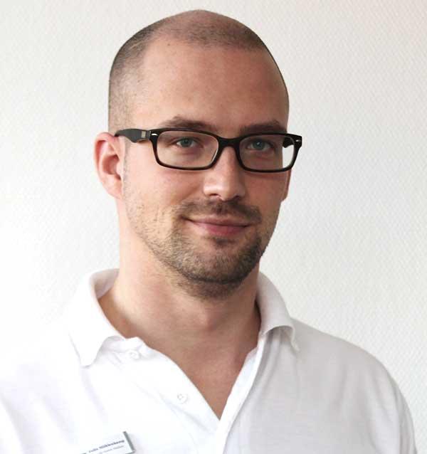 Dr. MED. Felix Möhlenkamp